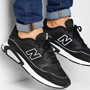 New Balance - Baskets Lifestyle X-Racer 775321 Noir