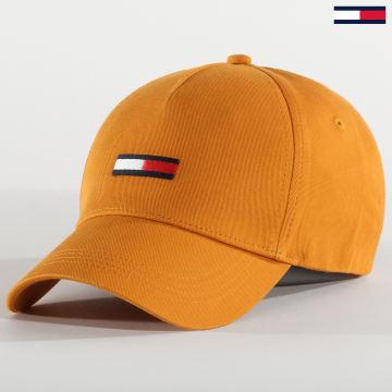 Casquette Baseball Flag 5190 Orange