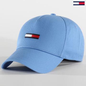 Casquette Femme Flag 7222 Bleu Clair