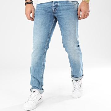 Pepe Jeans - Jean Spike PM200029NA52 Bleu Denim