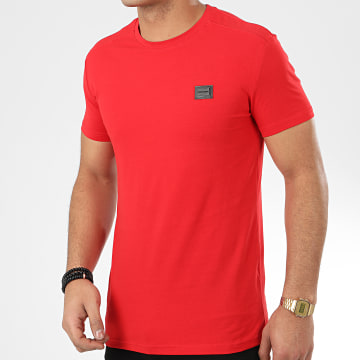 Tee Shirt Sport The Green Lin MMKS01417 Rouge