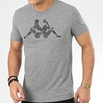 Tee Shirt Giermo 311116W Gris Chiné
