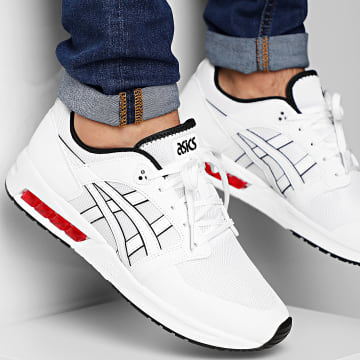 Asics - Baskets Gelsaga Sou 1191A242 White