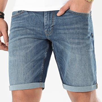 Celio - Short Jean Roclairbm Bleu Denim