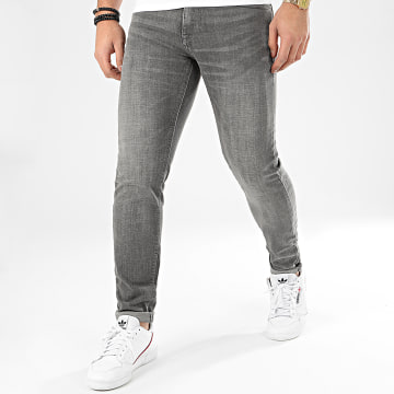 Jean Skinny C45 Authentic Roskey Gris Anthracite