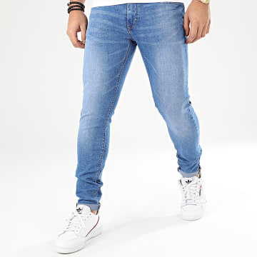 Celio - Jean Skinny C45 Authentic Bleu Denim