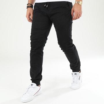 Jogger Pant WW6001 Noir