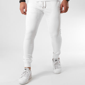 Jogger Pant 807 Blanc