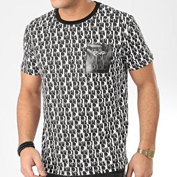 Project X - Tee Shirt Poche 2010078 Noir