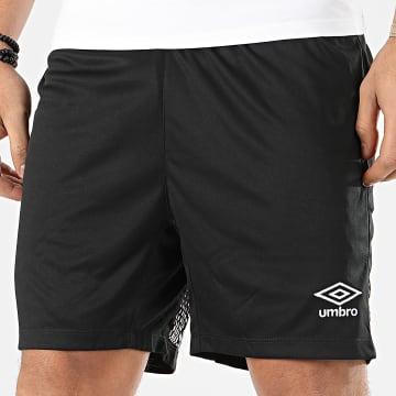 Short Jogging 647730-60 Noir