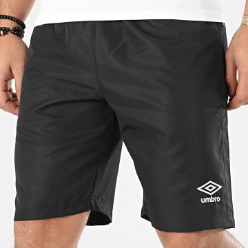 Umbro - Short Jogging 647800-60 Noir