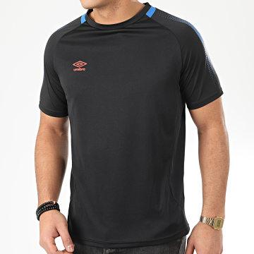 Umbro - Tee Shirt De Sport Alive PY 770990 Noir