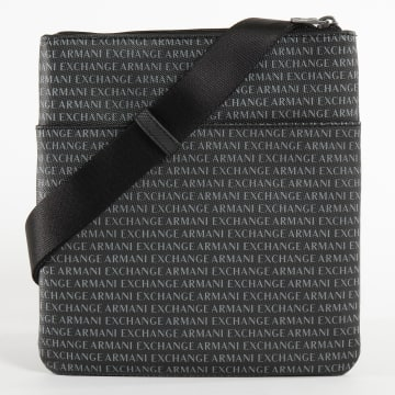 Sacoche Small Crossbody Bag Noir