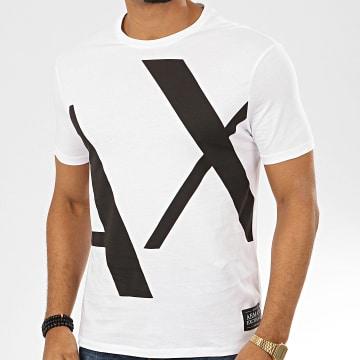 Tee Shirt 3HZTBG-ZJA5Z Blanc