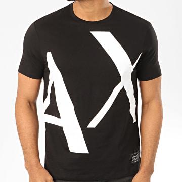 Tee Shirt 3HZTBG-ZJA5Z Noir