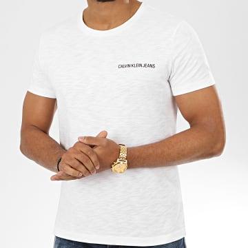 Tee Shirt 2753 Blanc