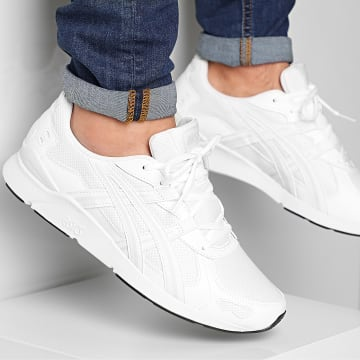 Baskets Gel Lyte Runner 2 1191A296 White White