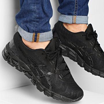 Asics - Baskets Gel Quantum 180 5 1021A185 Black Black