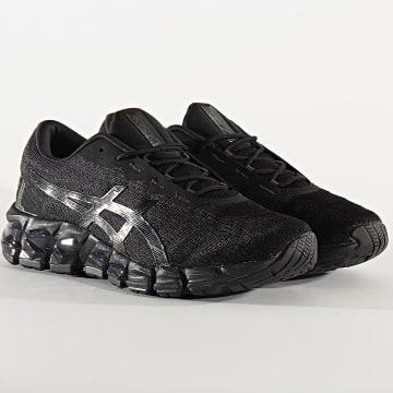 Asics - Baskets Femme Gel Quantum 180 5 1024A027 Black Black