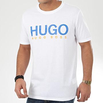 HUGO by Hugo Boss - Tee Shirt Dolive 202 50424999 Blanc