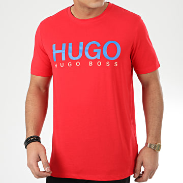 HUGO by Hugo Boss - Tee Shirt Dolive 202 50424999 Rouge