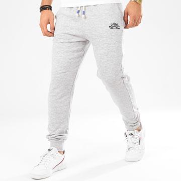 Pantalon Jogging 20709944 Gris Chiné