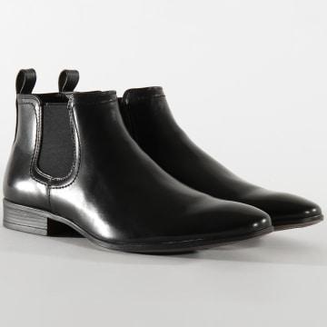 Chelsea Boots M5131 Noir
