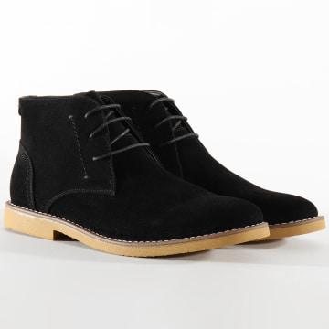Chelsea Boots M2721 Noir