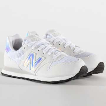 New Balance - Baskets Femme Lifestyle 500 777401 White