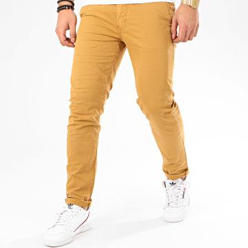 Classic Series - Pantalon Chino OB5801 Camel