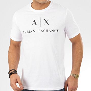 Tee Shirt 8NZTCJ-Z8H4Z Blanc