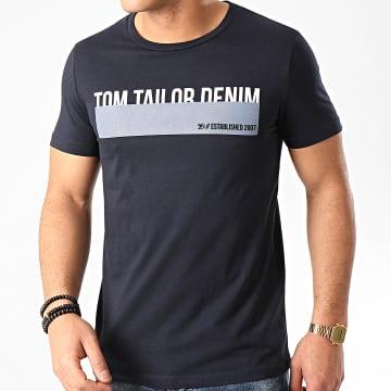 Tee Shirt 1016303-XX-12 Bleu Marine