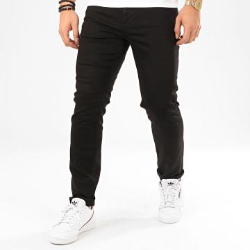 Versace Jeans Couture - Jean Slim A2GVA0D4-60366 Noir