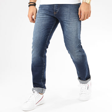 Jean Regular 14110 Bleu Denim