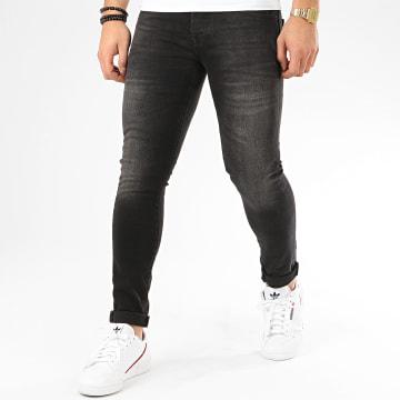 Jean Slim 14224 Noir