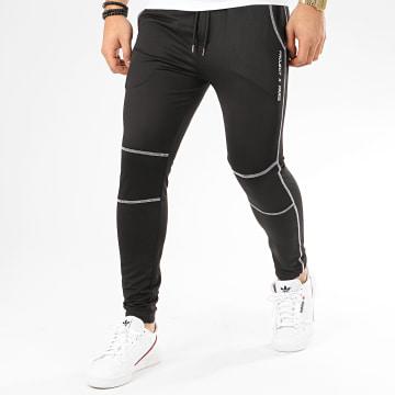 Pantalon Jogging 2040067 Noir