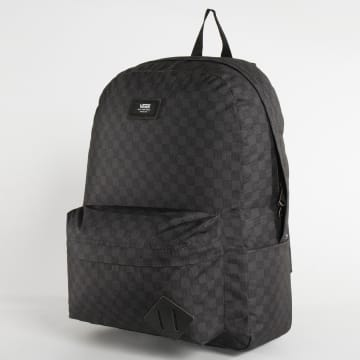 Vans - Sac A Dos Old Skool III A3I6RBA51 Gris Anthracite