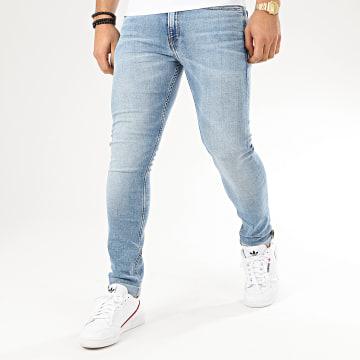 Calvin Klein - Jean Skinny 016 4591 Bleu Denim