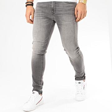 Calvin Klein - Jean Skinny 5351 Gris
