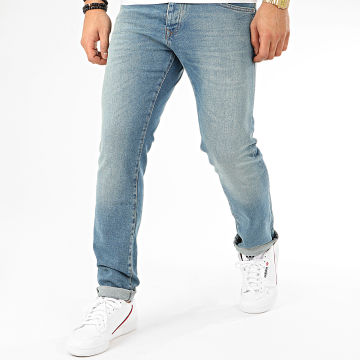 Jean 14110 Bleu Denim