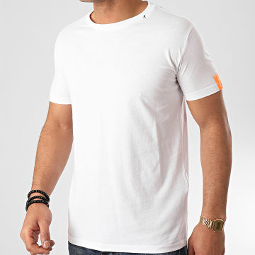 Replay - Tee Shirt M3000 Blanc