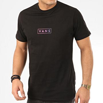 Vans - Tee Shirt Easy Box HREB0 Noir