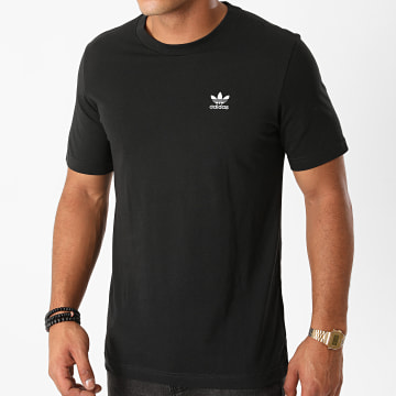 Adidas Originals - Tee Shirt Essential FM9969 Noir