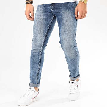 Jean Slim 130 Bleu Denim