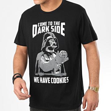 Star Wars - Tee Shirt We Have Cookies Noir