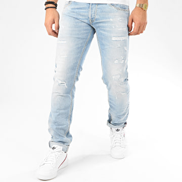 Jean Slim 700/11 Orion Bleu Denim