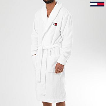 Peignoir Towelling Robe 1781 Blanc