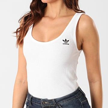 Adidas Originals - Débardeur Femme FM2605 Blanc