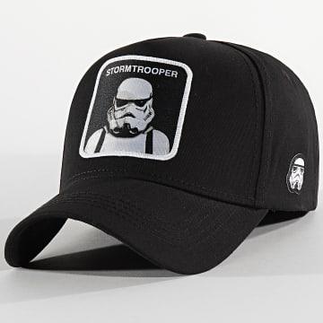 Casquette Stormtrooper Noir