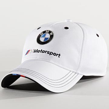Casquette BMW Motorsport 022536 Blanc